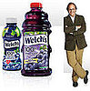 Alton Brown Is Welch's New Spokesman