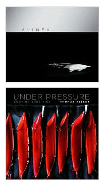 Alinea and Under Pressure