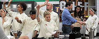 Top Chef 5.4 — Today Show Recap