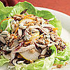 Fast & Easy Dinner: Warm Winter Salad