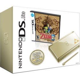 Nintendo DS games/accessories