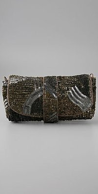Antik Batik Dinah Wallet Clutch ($80.40) - shopbop.com