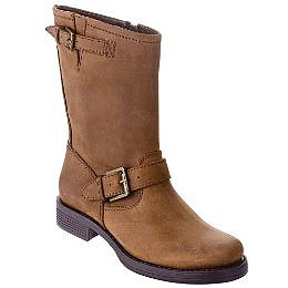 Xhilaration: Kayden Utility Boot ($34.99) - Brown : Target