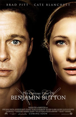 Benjamin Button rakes in $39 Million in it's Opening Weekend!