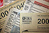 How Many W-2 Forms Do You Have For 2008 Taxes?