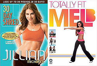Who Do You Prefer to Guide Your Exercise DVDs?