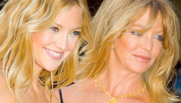 Famous Daughters Who Followed in Mom's Footsteps