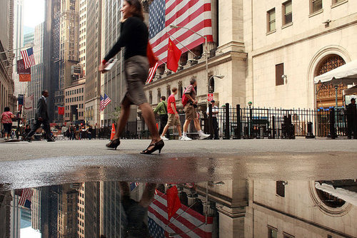 What We Can Learn From Wall Street's Ex-Employees