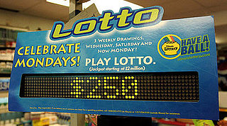 Most Lottery Winners Blow Prizes in a Few Years: Surprising?