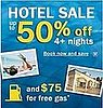 Expedia's Biggest Sale Ever! And Other Deal-Searching Tips