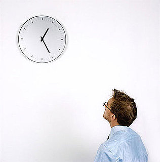 Your Two Cents: Are You a Clock Watcher at Work?