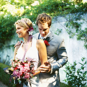 Three Ideas For Saving Money on Your Wedding