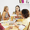 Does Dining in a Group Cause You to Eat More?