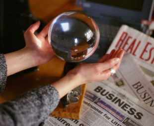 Would You Turn to a Psychic For Money or Career Advice?