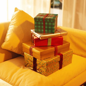 Brilliant or Baffling: A Different Approach to Gift Giving