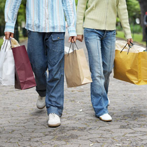 Would Sales Tax-Exempt Shopping Days Make a Difference?