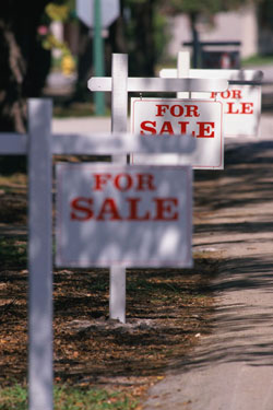 10 Worst Housing Markets in 2009