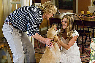 Marley & Me: Sweet, Just as Expected