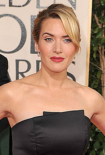 2009 Golden Globe Awards: Kate Winslet
