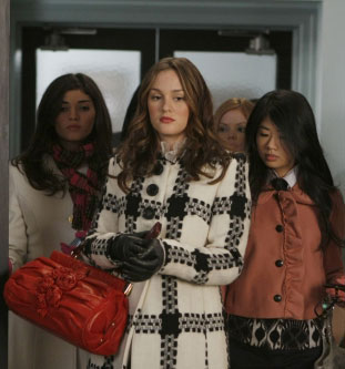 "Gossip Girl Beauty Quiz: Episode 16, ""You've Got Yale"""