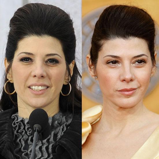 Marisa Tomei's Eyeliner