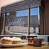 Out and About: Sprinkles Cupcakes
