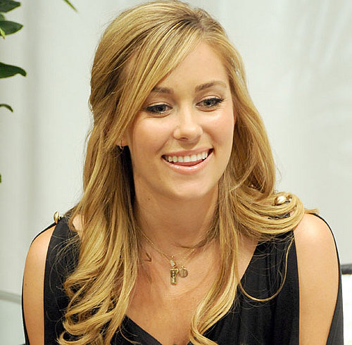 Found! LC Wears Chloe Around Her Neck
