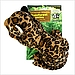 Protected Wildlife Dog Toy (Jaguar)