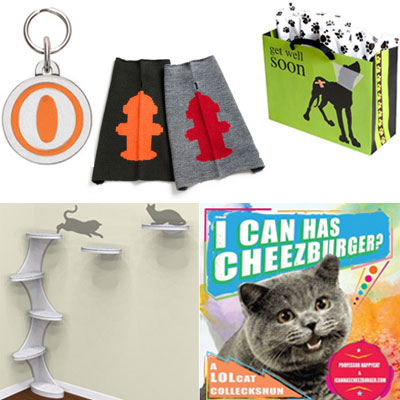 Pet's October Must Haves