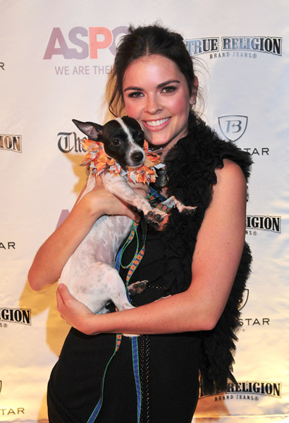 ASPCA Shaggy Dog Gala