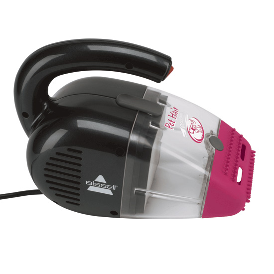Bissell Pet Hair Eraser Corded Hand Vacuum