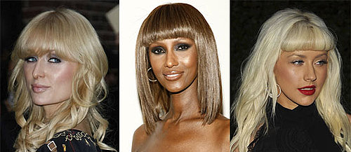 Trend Alert: Bowl Bangs Make A Big Comeback
