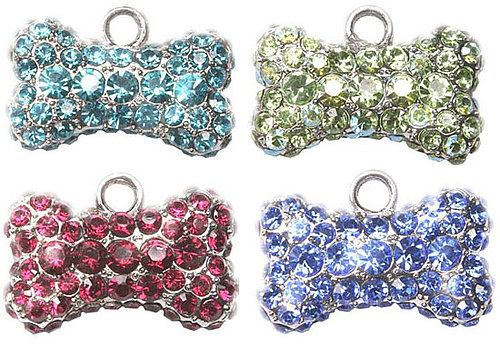 Birth Bone Dog Charms: Spoiled Sweet or Spoiled Rotten?