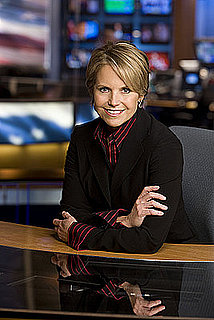 Do You Tune Into Katie Couric's Evening News?