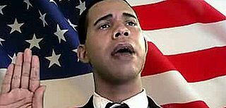 Lighten Up! Is This Barack Single Ladies Spoof Funny?