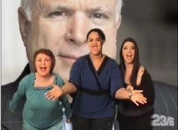 McCain Girls Mystery Solved . . . See Who Made the Music Video