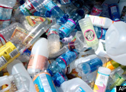 "Canada To Label Plastic Ingredient ""Toxic"""