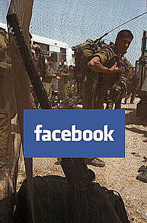 Israeli Solider Jailed for Posting Photos on Facebook