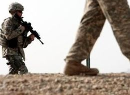 US Weighing Thousands Of More Troops For Afghanistan