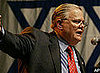 Hagee Apologizes to Catholics, But Not New Orleans