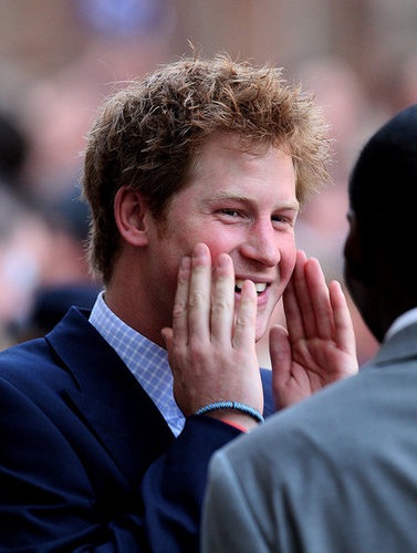 Prince Harry Moves Fast — Under Investigation For Speeding