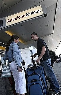 American Airlines To Charge For First Checked Bag