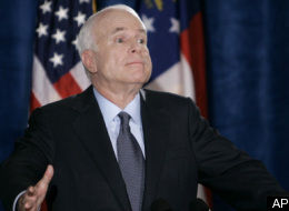 McCain Hits Obama on Cuba Diplomacy