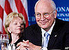 Dick Cheney Makes Incest Joke