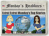 Top News Stories 2008-06-09 06:58:08