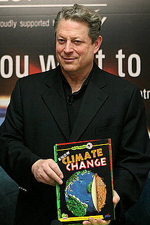 Al Gore's Energy Use