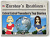 Top News Stories 2008-06-24 06:56:44