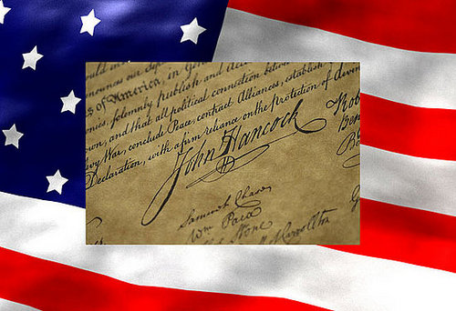 Meet the Signers of the Declaration of Independence