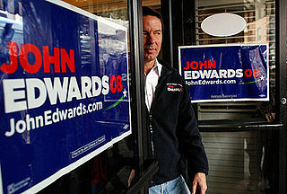John Edwards Affair