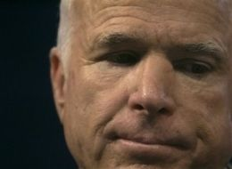 "McCain On Bringing Back Draft: ""I Don't Disagree"""
